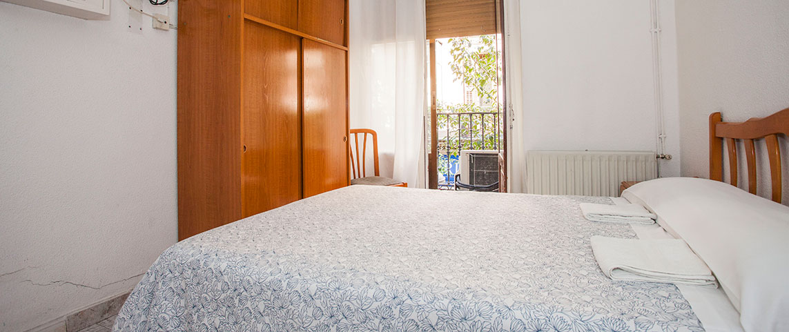 Cheap Hostel Madrid